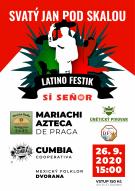 Latino festík