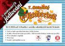 Svinařský Oktoberfest již posedmé.
